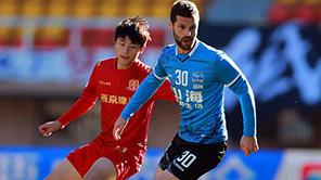 大连超越0-2北京北控提前一轮降级